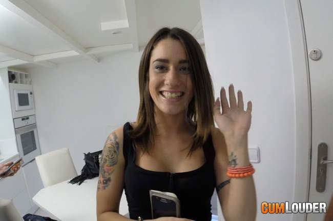 Alexa Nasha